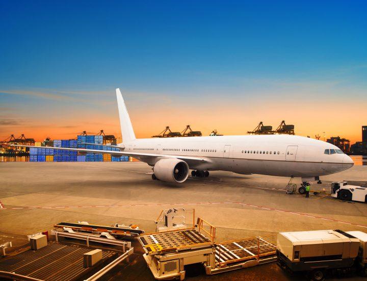 Авиаперевозка грузов - преимущества и недостатки