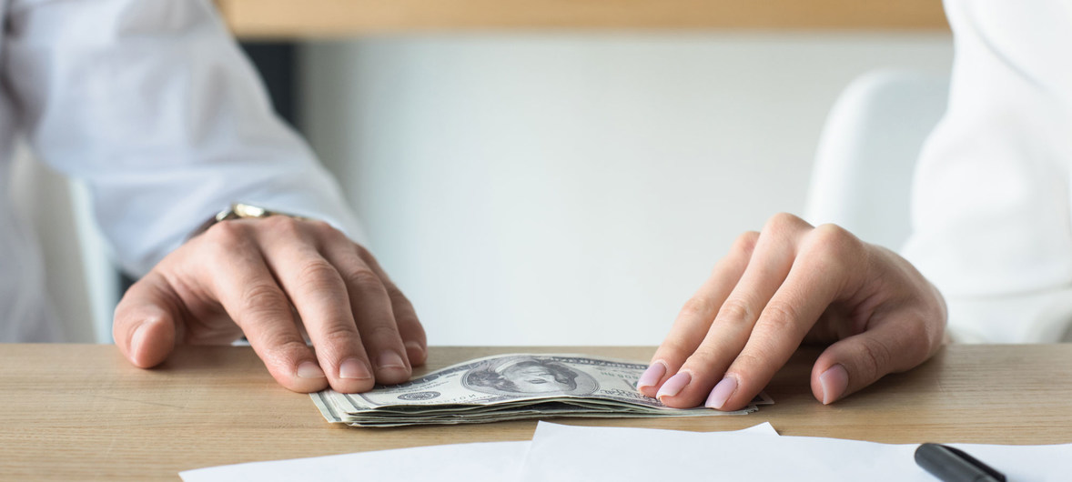 Коррупция в сфере здравоохранения вредит пациентам
