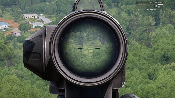 Какой оптический прицел выбрать?