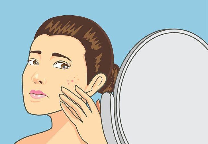 Как ухаживать за лицом по утрам в 30 лет