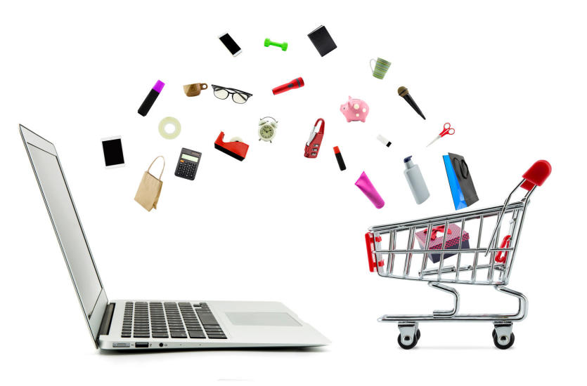 Как безопасно покупать в Интернете?