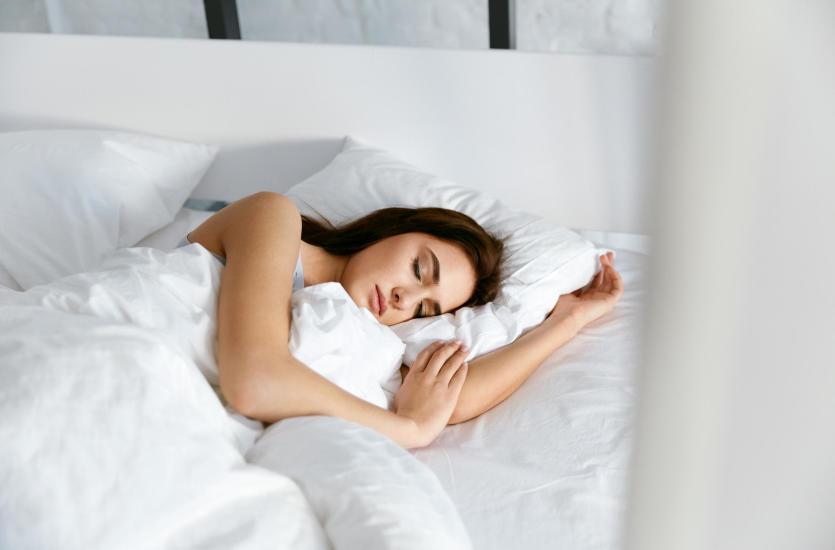 Как получить идеальный ночной сон?
