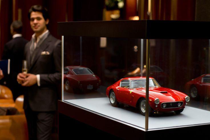Как собрать свою коллекцию масштабных моделей автомобилей