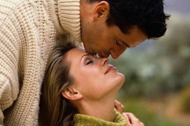 Страсть - это любовь или обман чувств