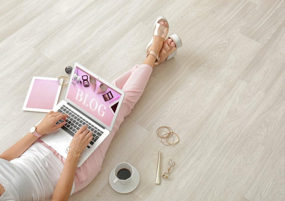 С чего начать и преимущества блогерства?