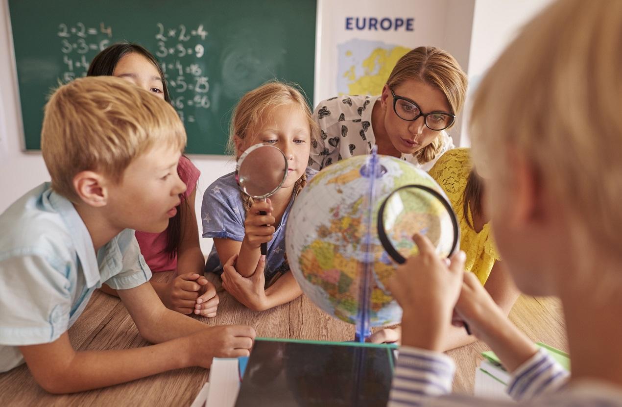 Идеальная начальная школа - чем ее характеризовать