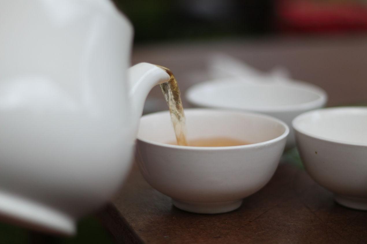 В чем заваривать чай? Чайники и чайные сервизы