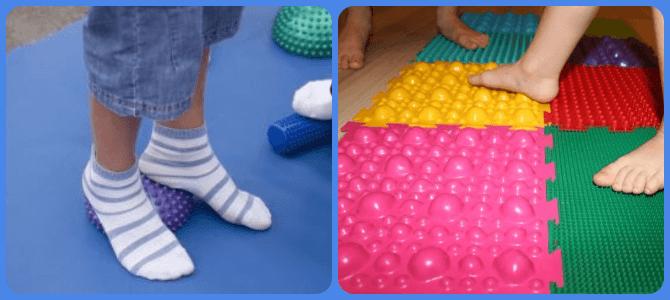 упражнения при вальгусе стоп у детей