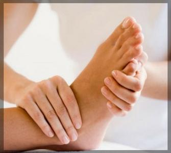 Как убрать косточку на большом пальце в домашних условиях Болит кость на ноге