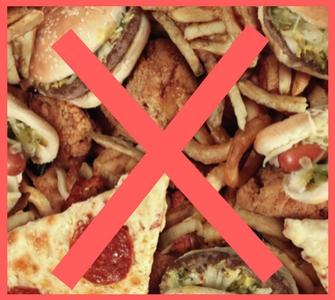 запрещенные продукты при вальгусе