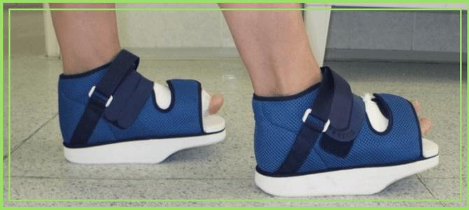 ортопедическая обувь при косточке на ноге