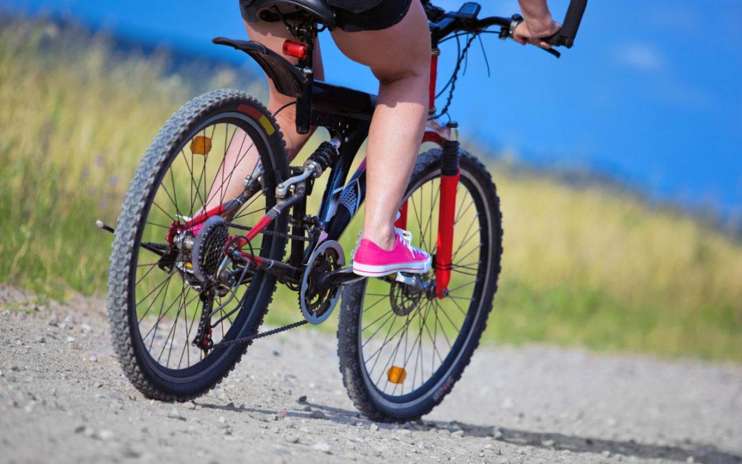 Горный велосипед - какой выбрать?