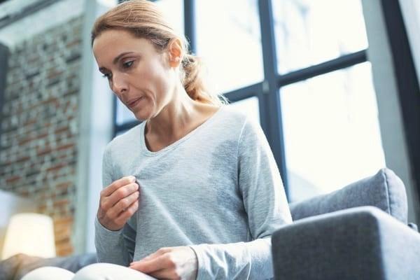 Преждевременная и ранняя менопауза