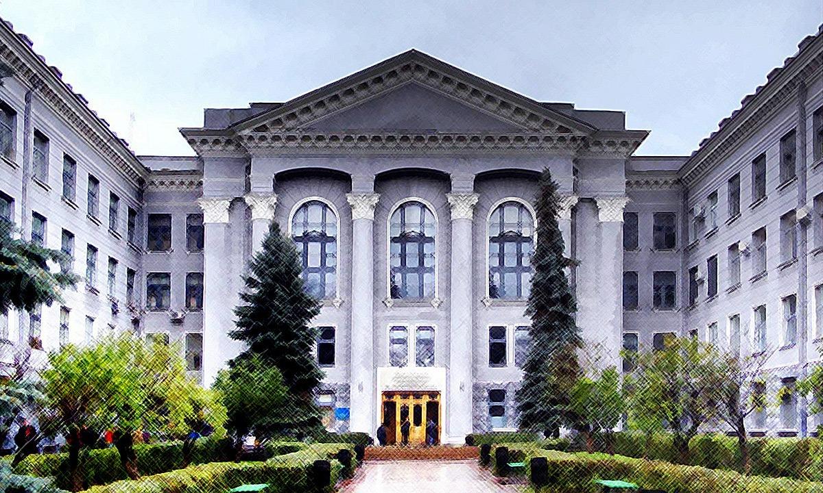 Харьковский национальный университет радиоэлектроники (ХНУРЭ): факультеты, специальности, отзывы, фото