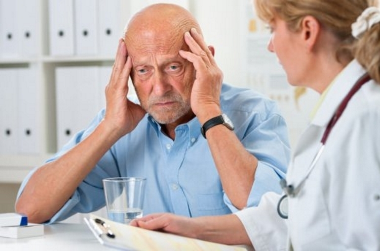 Болезнь Паркинсона - как она связана с нарушениями сна?