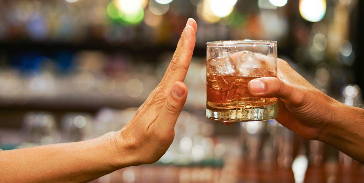 Как можно уменьшить потребление алкоголя или бросить пить вообще?