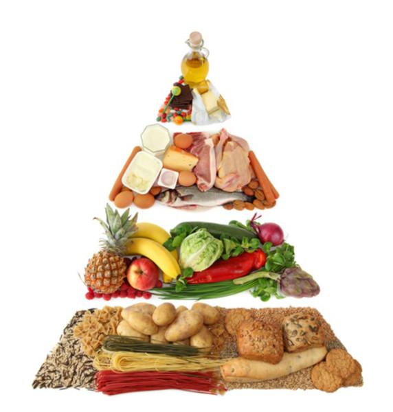 Углеводы, белки и их преимущества