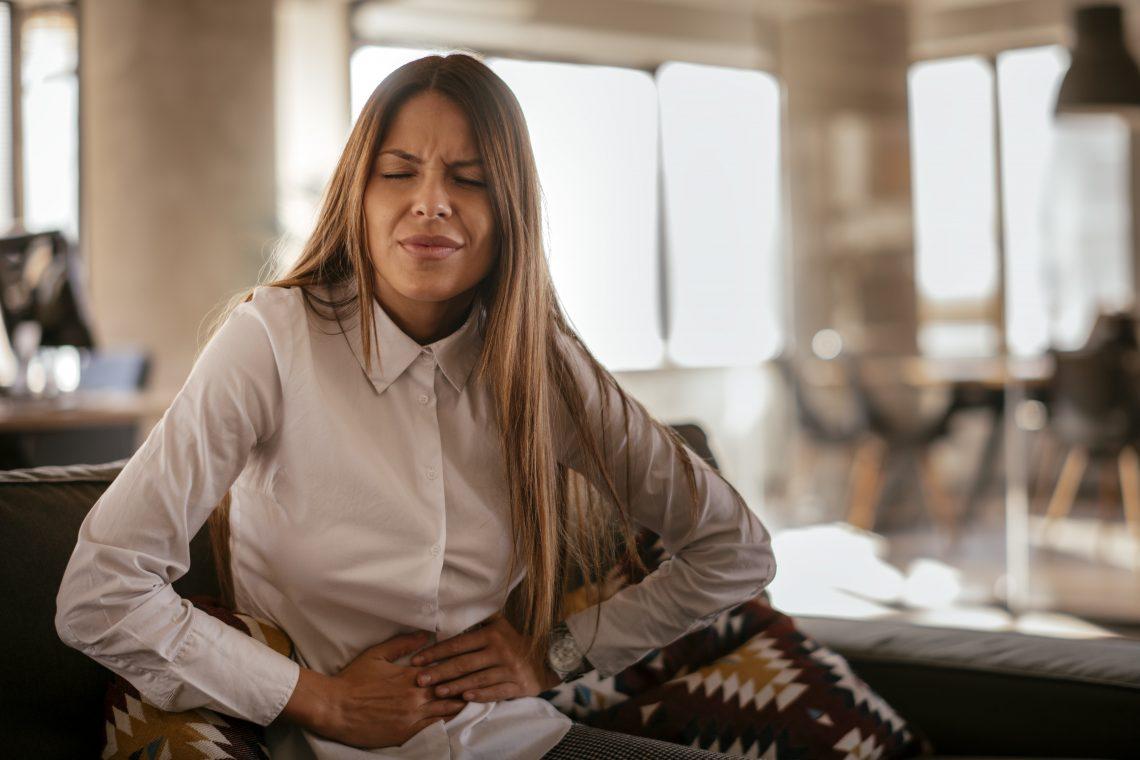 10 необычных признаков проблемы с кишечником