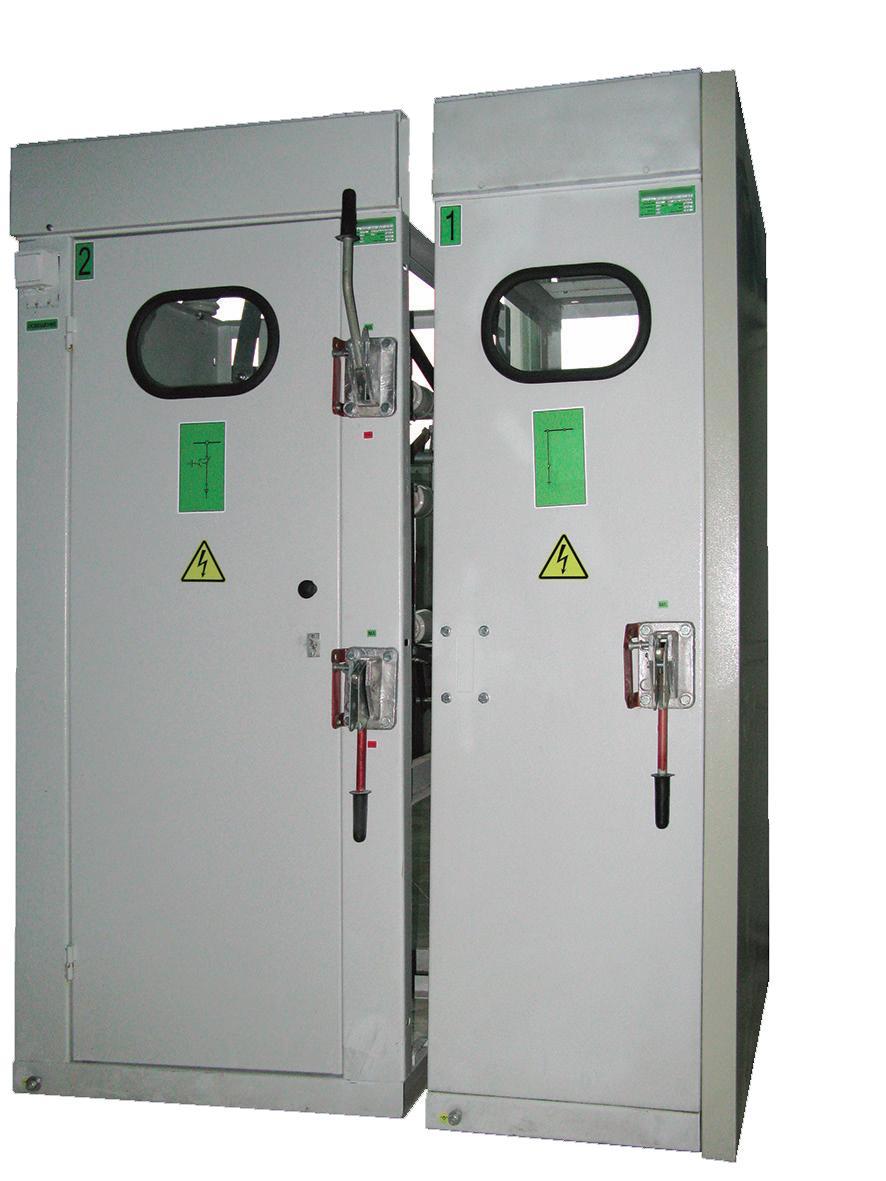 Оборудование для трансформаторной подстанции
