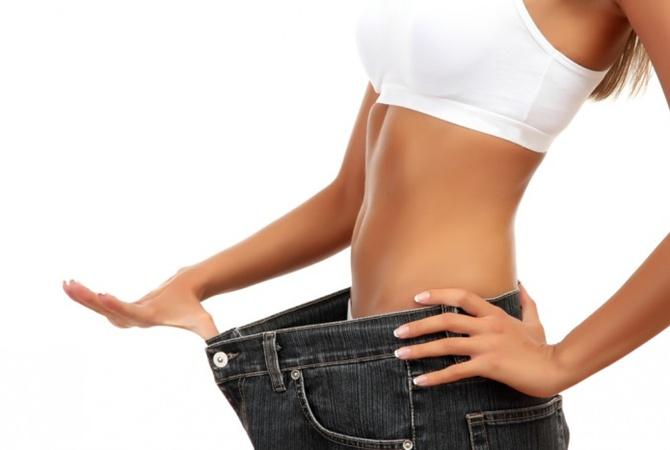 Как похудеть, не соблюдая диету
