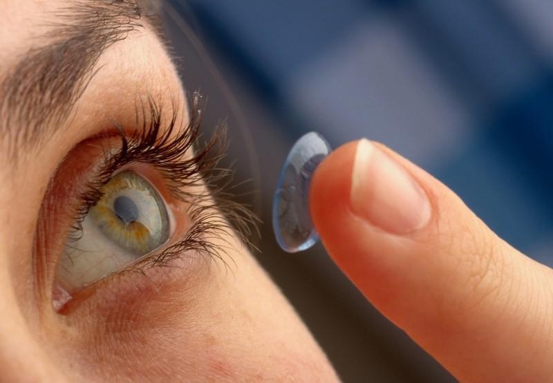 Все, что вам нужно знать о контактных линзах, улучшающих цвет