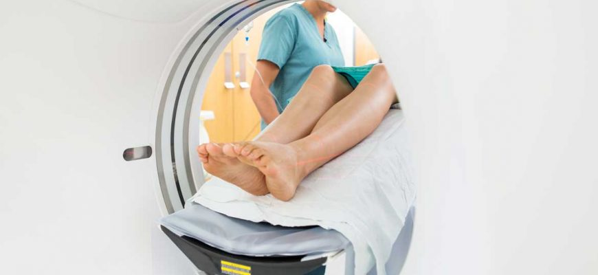 Магнитно-резонансная томография суставов и артрография