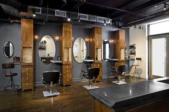 Как выбрать хорошую мебель для салона красоты?