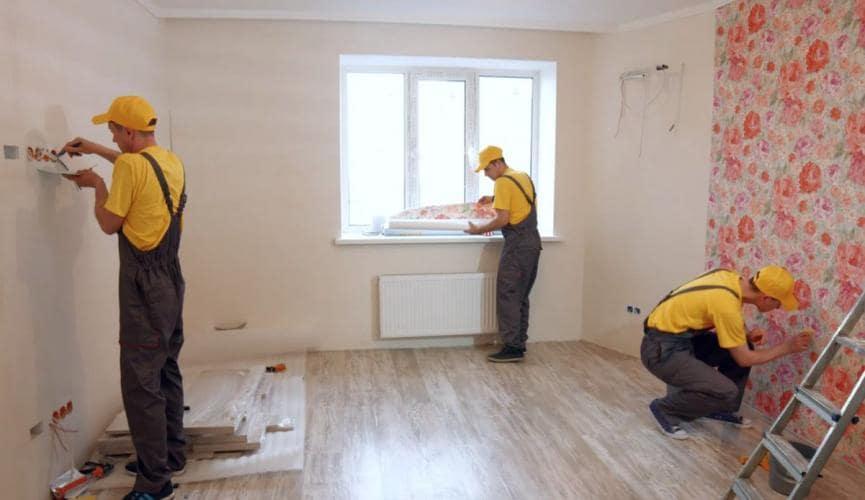 Как качественно и быстро сделать ремонт квартиры