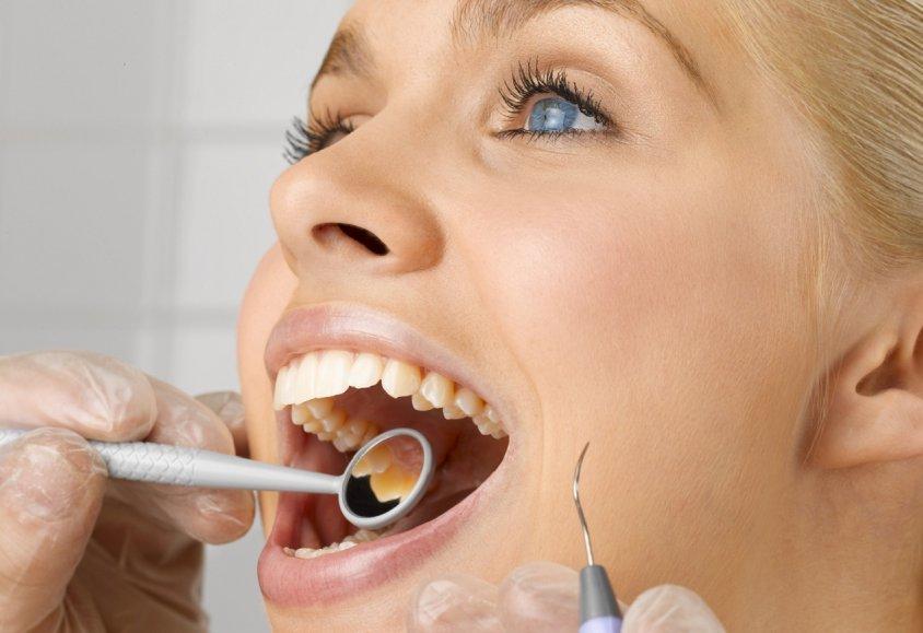 Элементы стоматологической профилактики