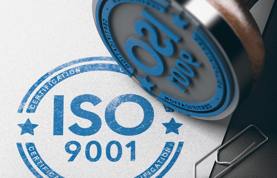 Преимущества получения сертификата ISO