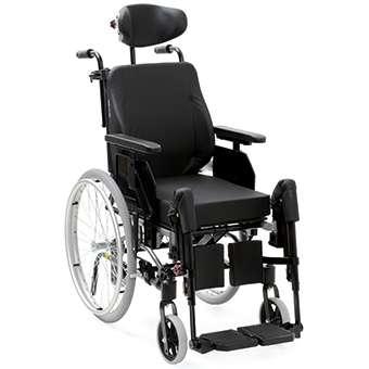 Инвалидные коляски для длительного ухода
