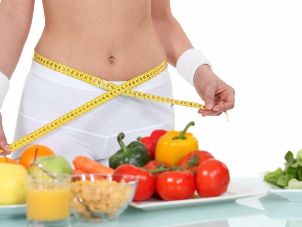 Что есть и пить, чтобы похудеть?