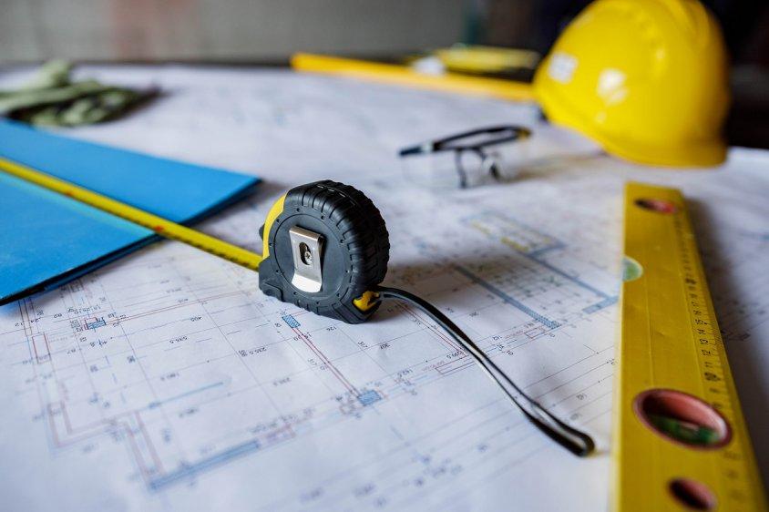 Что должно содержаться в строительном проекте?