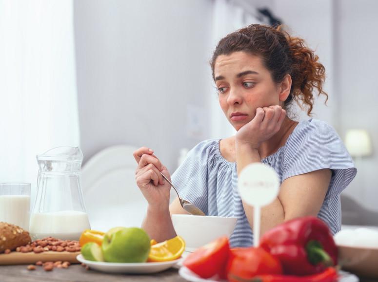 Причины отсутствия аппетита по утрам